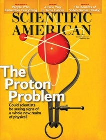 Scientific American Volume 310, Issue 2