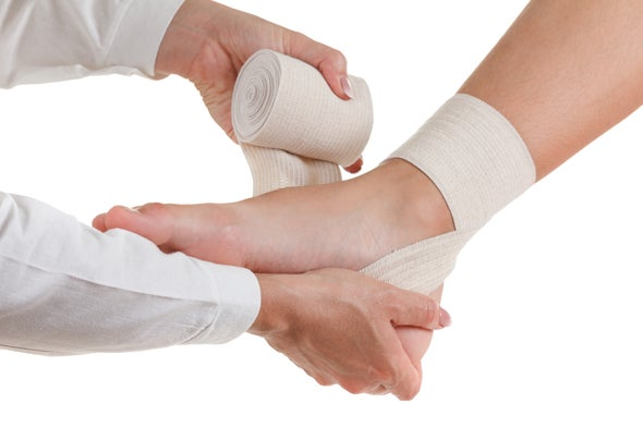 Strain versus Sprain: What's the Difference?