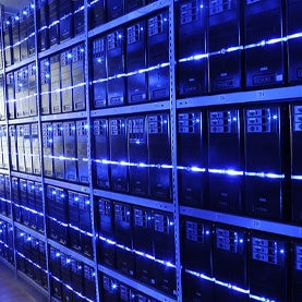 Fuel Cells in Data Centers Could Double Efficiency