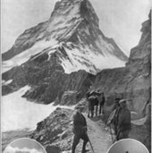 Ascent of the Matterhorn: