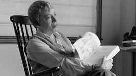 Ursula K. Le Guin, Influential Science Fiction Writer, Dies at 88