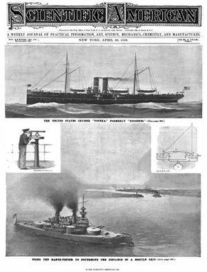 April 23, 1898