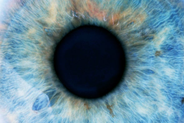 Pupil Size Is a Marker of Intelligence