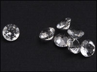 """Nothing Says """"Early Earth Was Cool"""" Like World's Oldest Diamonds"""