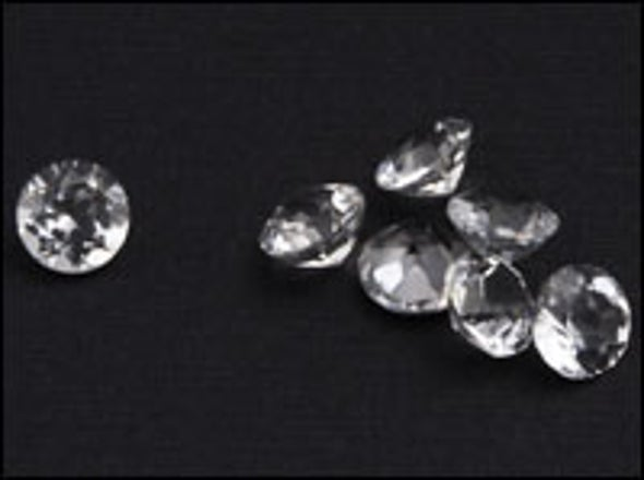 "Nothing Says ""Early Earth Was Cool"" Like World's Oldest Diamonds"