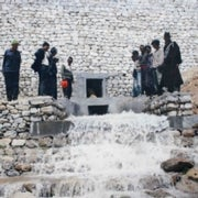 A Himalayan Village Builds Artificial Glaciers to Survive Global Warming [Slide Show]