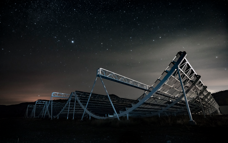 Astronomers Closer to Cracking Mystery of Fast Radio Bursts
