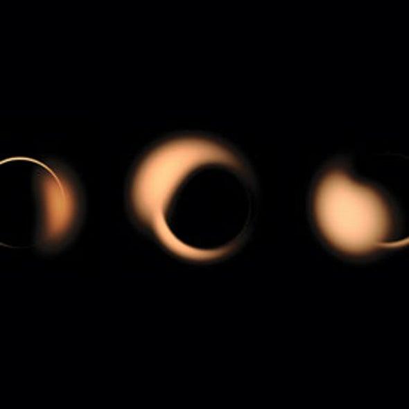 Portrait of a Black Hole