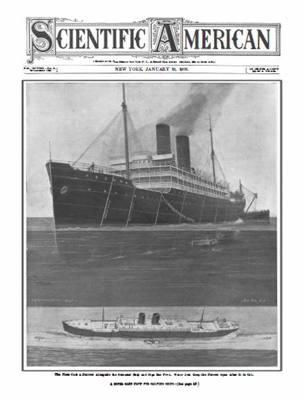 January 18, 1908