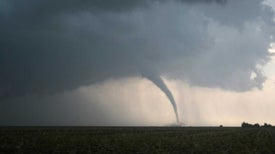 Lingering El Niño Could Mean Fewer Tornadoes