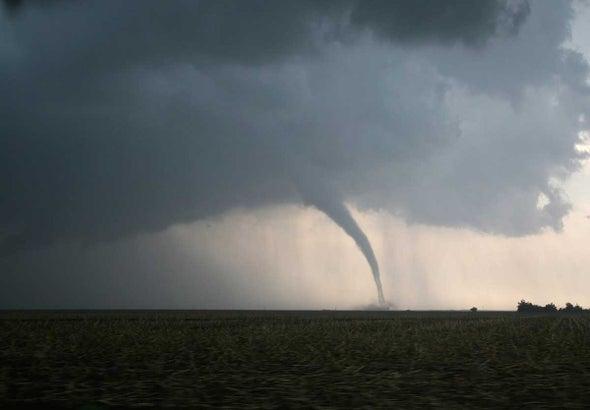 Lingering El Niño Could Mean Fewer Tornadoes