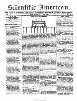 May 15, 1847
