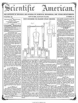 November 12, 1864