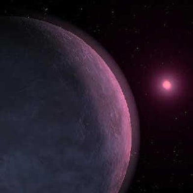 Top 10 Exoplanets: Weird Worlds in a Galaxy Not So Far Away [Slide Show]