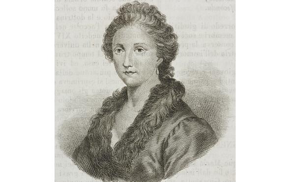 Maria Agnesi, the Greatest Female Mathematician You've Never Heard of