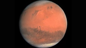 How to Make Tools on Mars, Using Dust