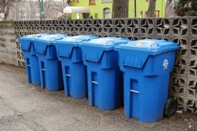 Cost-Benefit Analysis of Recycling in the United States: Is Recycling Worth It?