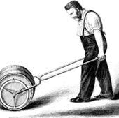 Barrel Roller