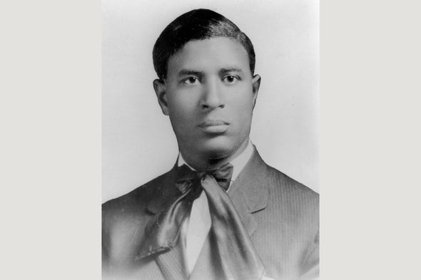 Black Inventor Garrett Morgan Saved Countless Lives with Gas Mask and Improved Traffic Lights
