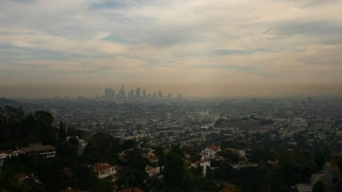 Air Pollution and Extreme Weather Combine to Kill - Scientific ...