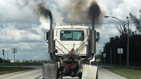 California Passes Historic Clean Truck Rule