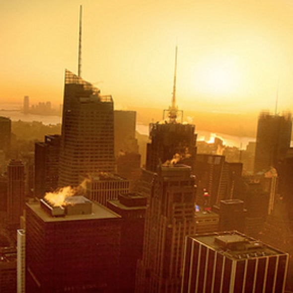 Heat Deaths in New York City Predicted to Rise