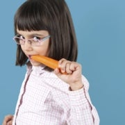 Fact or Fiction?: Carrots Improve Your Vision