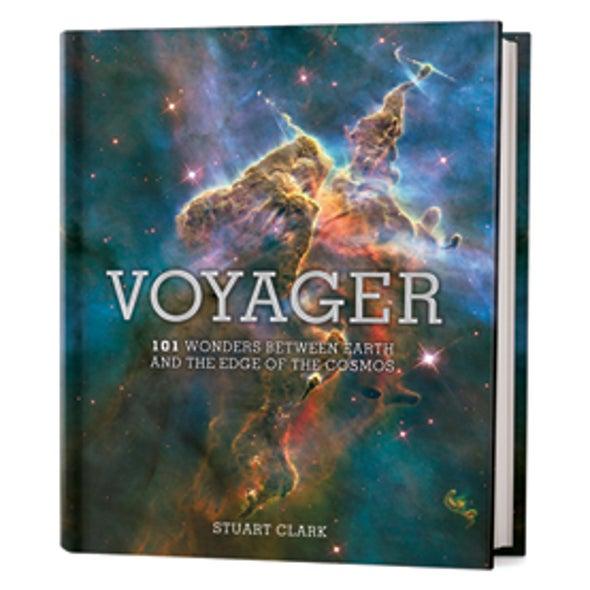 Book Review: <em>Voyager</em>