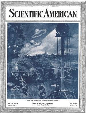 June 12, 1915