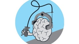"Brain's ""Brakes"" Suppress Unwanted Thoughts"