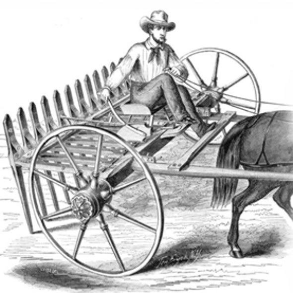 Agricultural Inventions from 1862: A Look Back in <i>Scientific American</i>'s Archives [Slide Show]