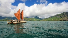 Fantastic Voyage: Polynesian Seafaring Canoe Completes Its Globe-Circling Journey