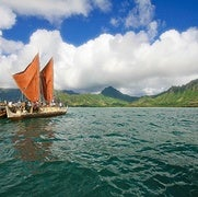 Fantastic Voyage: Polynesian Seafaring Canoe Completes Its Globe-Circling Journey