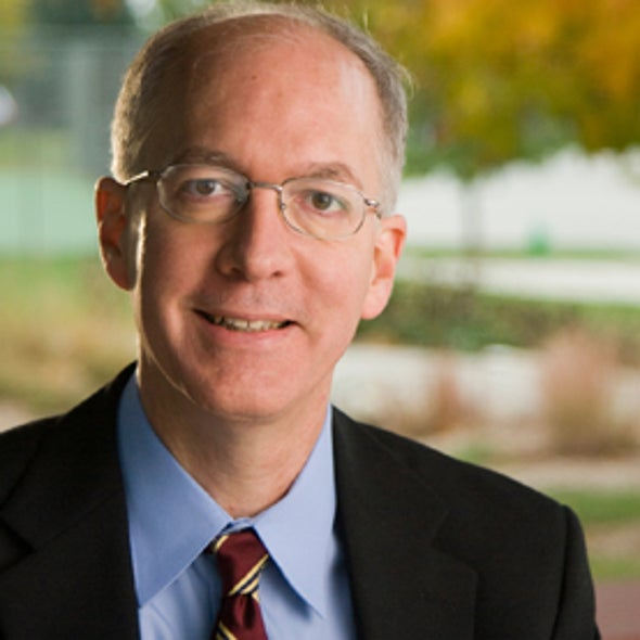 Physicist Elected to Congress Calls for More Scientists-Statesmen