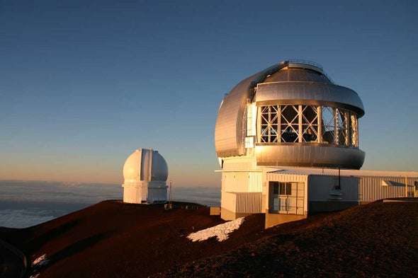 Hawaii's Telescope Controversy Is the Latest in a Long History of Land-Ownership Battles