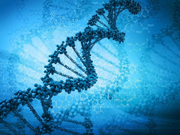 Error Found in Study of First Ancient African Genome