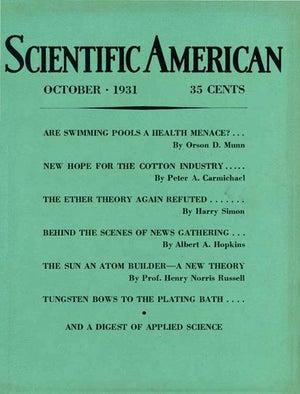 October 1931