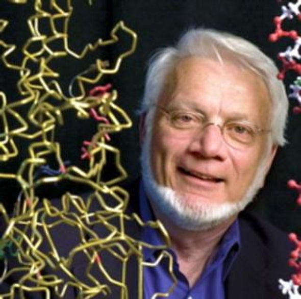 Ribosome Unraveled: A Q&A with Nobelist Thomas Steitz