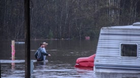 Extreme Floods May Be the New Normal