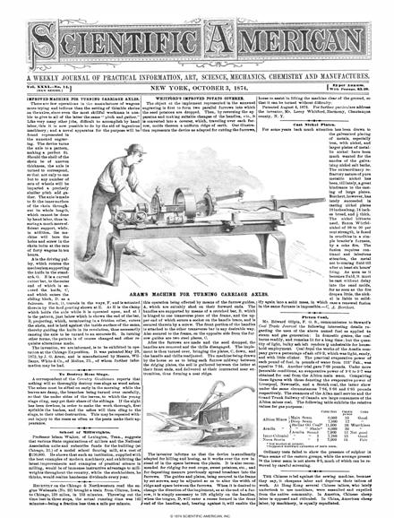 October 03, 1874
