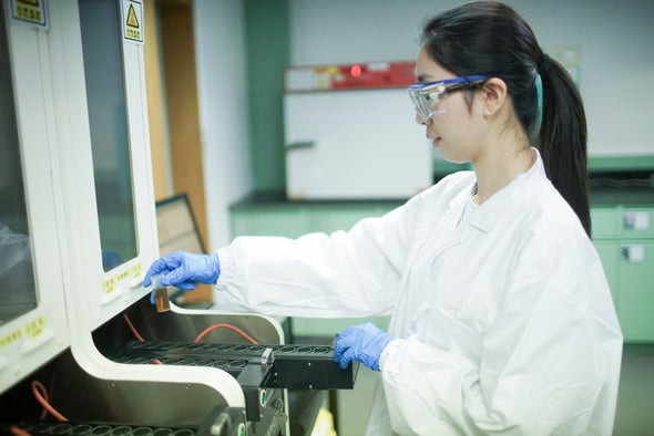 Low Quality Studies Belie Hype about Research Boom in China