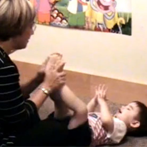 A Promising Therapy for Toddlers with Autism [Video]