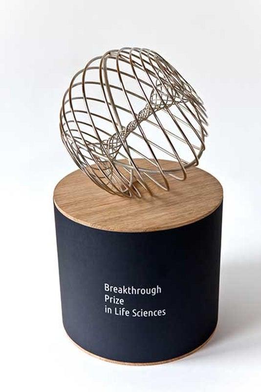 6 $3 -Million Breakthrough Prizes Awarded for Basic Science