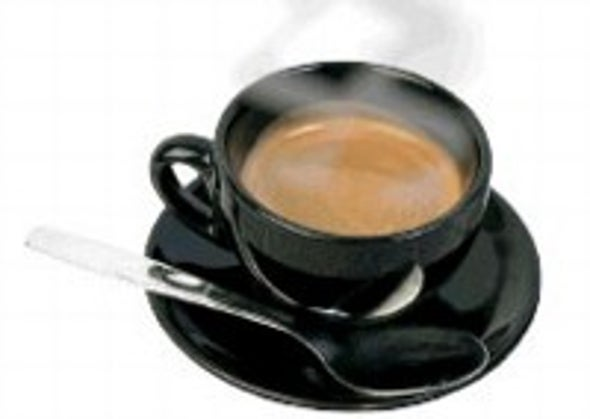 Java's Jolt Larger for Non-Coffee Drinkers