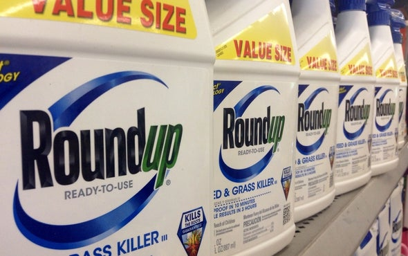 WHO Cancer Agency Asked Experts to Withhold Weed-Killer Documents