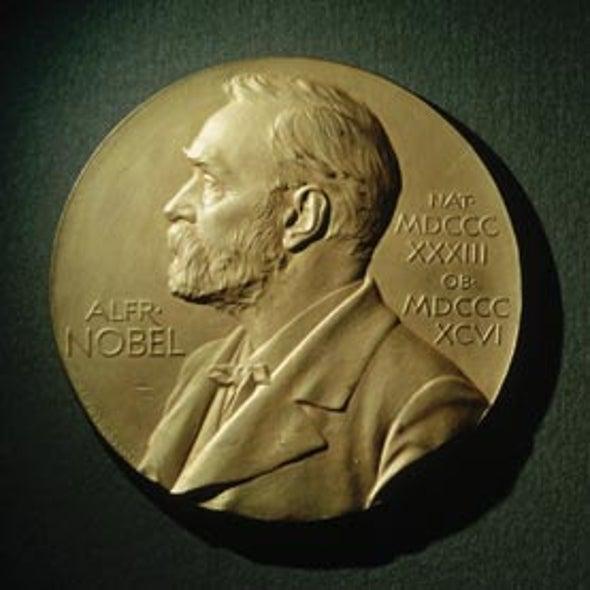 Why Nobel Laureates Are Getting Older