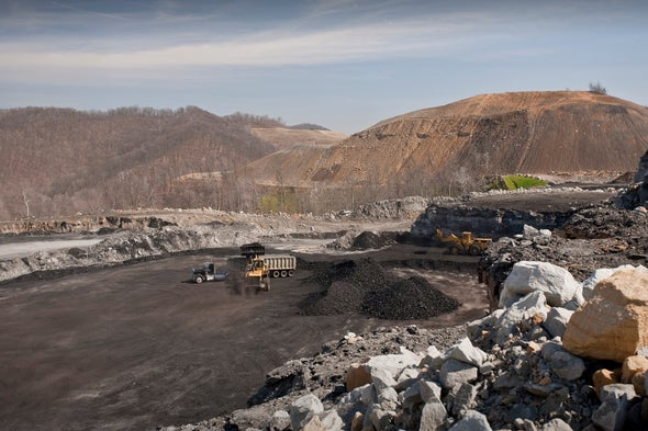 Fossil Fuel Extraction on Public Lands Produces One Quarter of U.S. Emissions