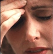 Migraines Linked to Brain Lesions