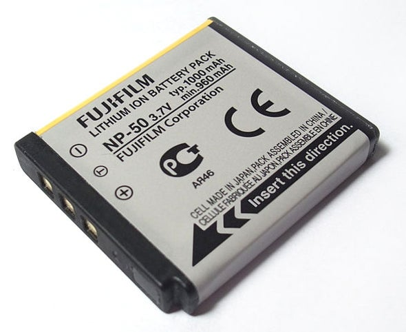 Mystery of Lithium Ion Batteries Solved