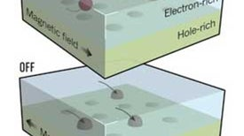 Magnetic Logic Makes for Mutable Computer Chips